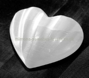 Polished Selenite Product